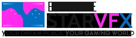 logo - About Battlestar VFX